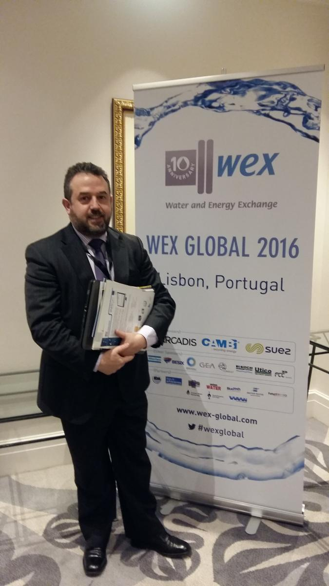ITG in Lisbon - February-March 2016